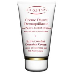 Clarins Cleansing Extra-Comfort Cleansing Cream Dry or Sensitized Skin