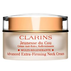 Clarins Extra-Firming Advanced Neck Cream
