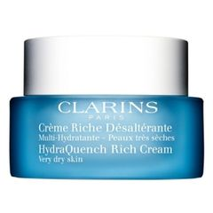 Clarins HydraQuench Rich Cream Very Dry Skin