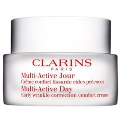 Clarins Multi-Active Day Early Wrinkle Correction Comfort Cream