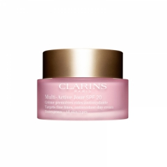 Clarins Multi-Active Jour Cream All Skin Types