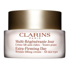 Clarins Extra-Firming Day Wrinkle Lifting Cream All Skin Types