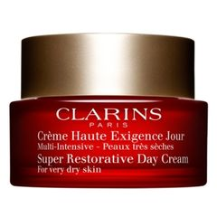Clarins Super Restorative Day Cream Very Dry Skin