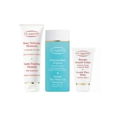 Clarins Beauty Flash Balm Kit