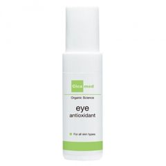 Cicamed Organic Science Eye Antioxidant
