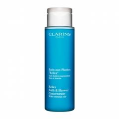 Clarins Body Relax Bath & Shower Concentrate