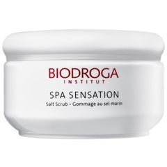 Biodroga Spa Sensation Salt Scrub