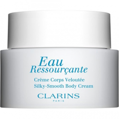 Clarins Rebalancing Body Cream