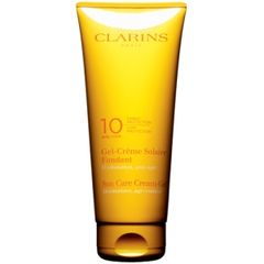 Clarins Sun Care Cream-Gel SPF 10