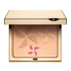 Clarins Colour Breeze Face & Blush Powder Limited Edition