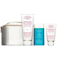 Clarins Body Pampering Favourites