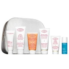Clarins Face & Body Treasures Gorgeous Getaways