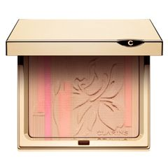 Clarins Palette Eclat Face & Blush Powder Limited Edition