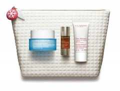 Clarins Healthy Look Collection Kit
