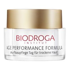 Biodroga Age Performance Formula Restoring Day Care Dry
