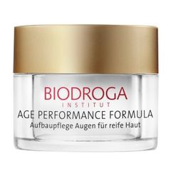 Biodroga Age Performance Formula Eye & Lip Care