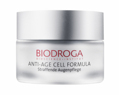 Biodroga Anti-Age Cell Formula Firming Eye Care