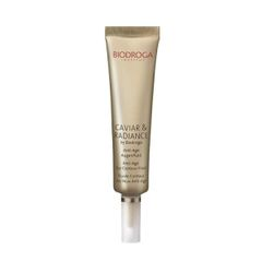 Biodroga Caviar & Radiance Anti-Age Eye Fluid