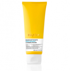 Decl�or Aroma Cleanse 3 in 1 Hydra-Radiance Smoothing & Cleansing Mousse All Skin Types