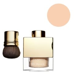 Clarins Skin Illusion Loose Powder Foundation SPF 10