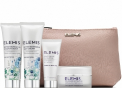 Elemis Starter Kit Botanical Face & Body