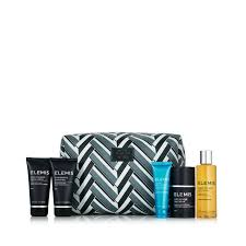 Elemis Luxury Travelkit Essentials For Him