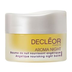 Decl�or Nutridivine Ang�lique Nourishing Night Balm