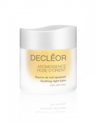 Decl�or Harmonie Calm Rose d'Orient Soothing Night Balm