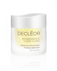 Decléor Aroma Pureté Ylang Ylang Purifying Night Balm 15 ml