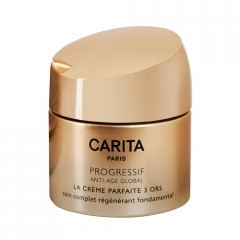 Carita Perfect Cream Trio of Gold