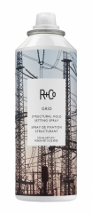 R+Co Grid Structual Hold Setting Spray