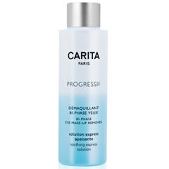 Carita Progressif Bi-Phase Eye Make-Up Remover
