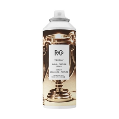 R+Co Trophy Shine+Texture Spray
