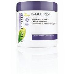 Matrix Biolage Hydrath�rapie Aqua-Immersion Cr�me Masque