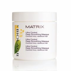 Matrix Biolage Smoothth�rapie Ultra Control Deep Smoothing Masque
