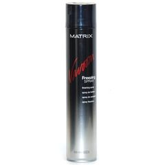 Matrix Vavoom Freezing Finishing Spray