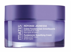Matis R�ponse Jeunesse Fundamental Beautifying Cream