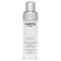 Carita Ideal White Crystalline Emulsion SPF 30