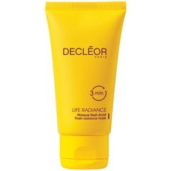 Decl�or Life Radiance Flash Radiance Mask