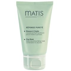 Matis R�ponse Purit� Clay Mask