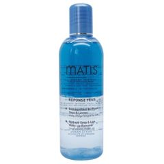 Matis R�ponse Yeux 2-Phases Makeup Remover Eyes & Lips