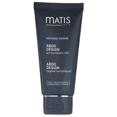 Matis R�ponse Homme Abdo Design Targeted Resculpting Gel