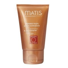 Matis R�ponse Soleil Self-Tanning Gel for Face
