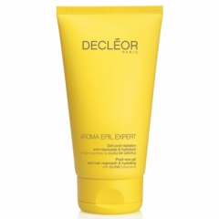 Decl�or Aroma Confort Post-Wax Double Action Gel