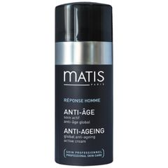 Matis R�ponse Homme Global Anti-Ageing Active Cream