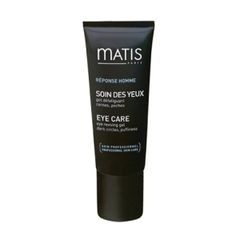 Matis R�ponse Homme Eye Care Eye Reviving Gel