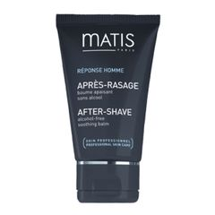Matis R�ponse Homme After-Shave Alcohol-Free Soothing Balm