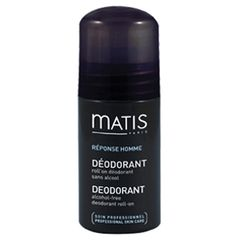 Matis R�ponse Homme Alcohol-Free Deodorant Roll-On