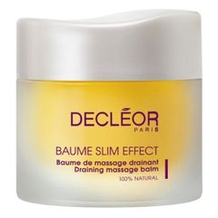 Decl�or Slim Effect Draining Massage Balm