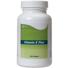 Alpha Plus Vitamin E Plus